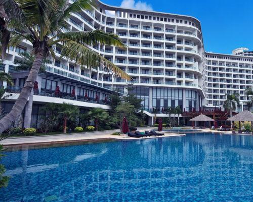 海景国际酒店