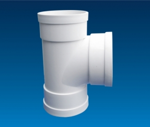 黑龙江排水管件