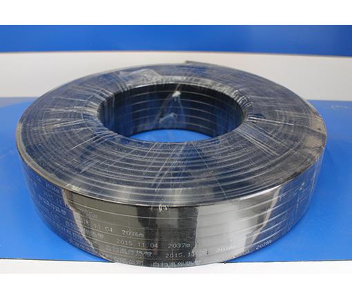 首页 产品展示 伴热带  伴热带自控温电伴热带 (也称温控电伴热带电缆